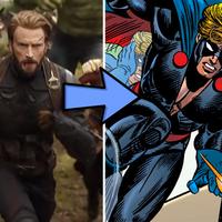 10 Comics You Must Read Before Avengers: Infinity War