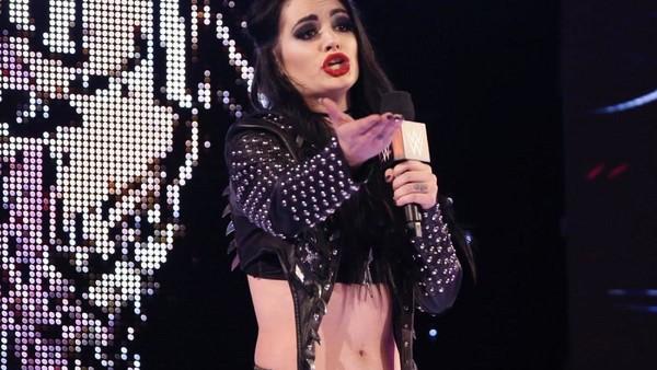 Paige Return