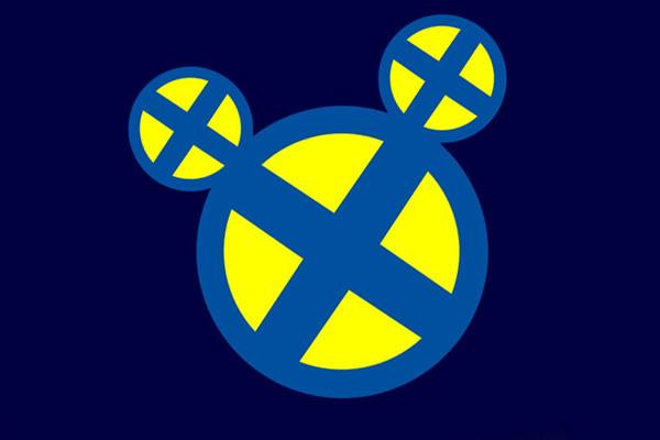 X Men Disney