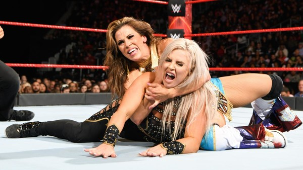 mickie james dana brooke