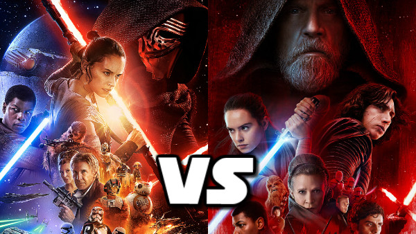 Star Wars: The Force Awakens Episode