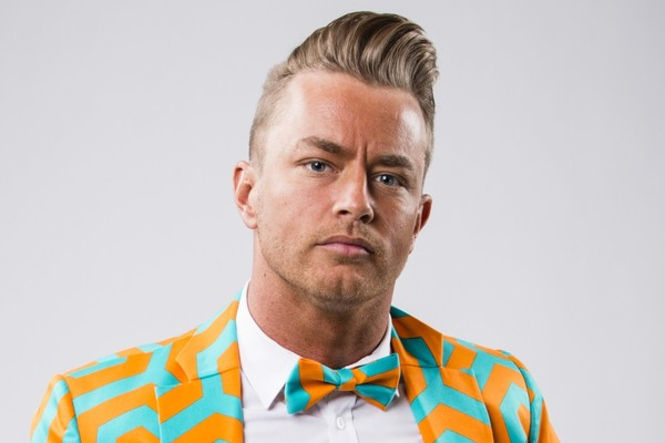 WWE RUMOR: When Rockstar Spud Will Make WWE Debut