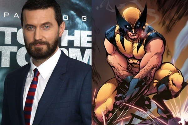 Richard Armitage will voice Wolverine in the lead role.