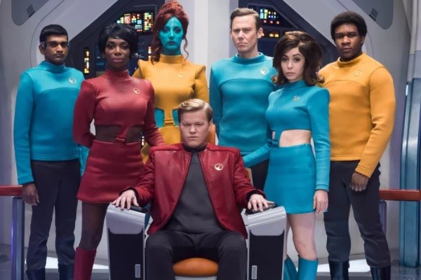Black Mirror Season 4: Every Episode Ranked From Worst To Best
