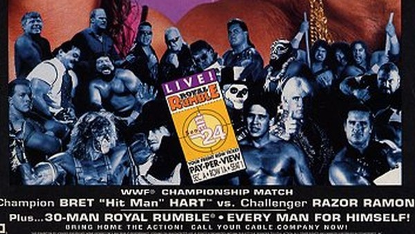 WWE Quiz: How Well Do You Remember Royal Rumble 2002?