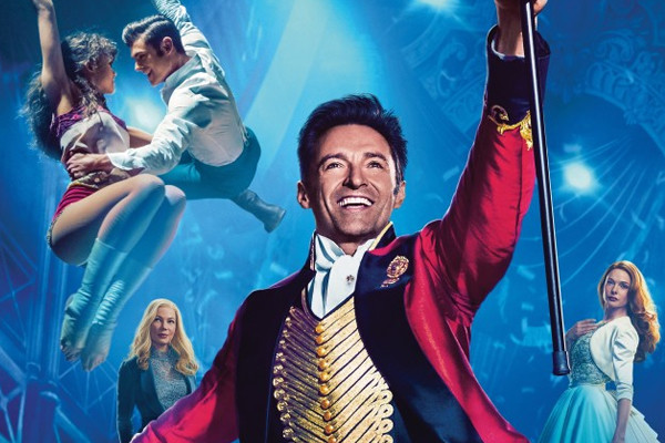 The greatest showman review 5 ups 4 downs stopboris Gallery