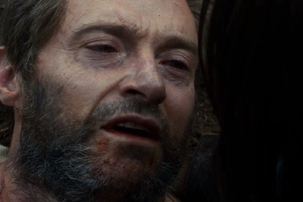 Logan Death Hugh Jackman