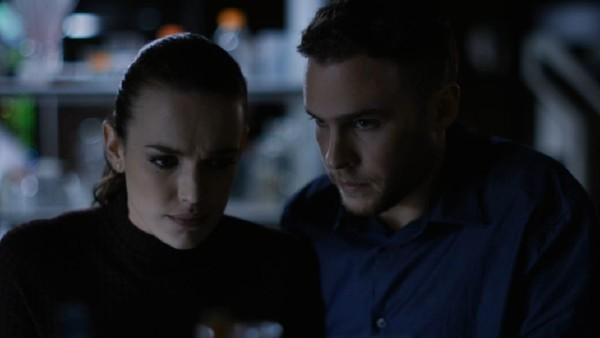Agents of SHIELD Self Control FitzSimmons