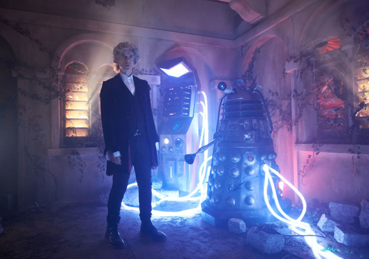 Image result for Rusty twice upon a time