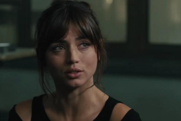 Blade Runner 2049 Ana De Armas Joi