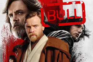 Star Wars The Last Jedi Obi Wan