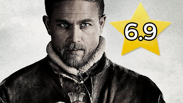 King Arthur Legend Of The Sword Charlie Hunnam
