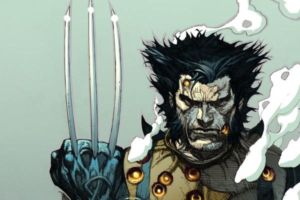 Wolverine Ricochets