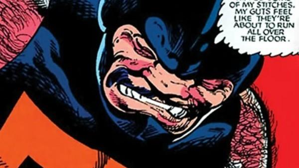 Puck Marvel Comics