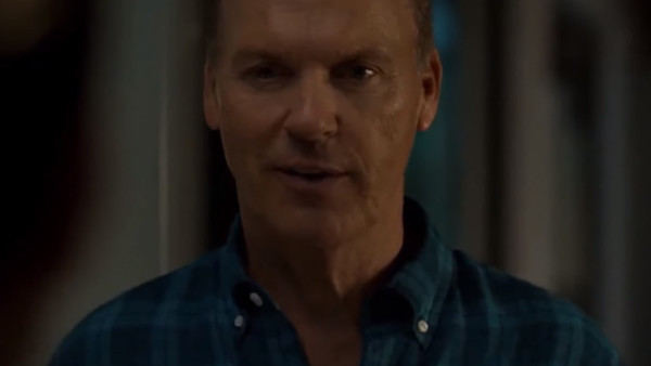 Spider Man Homecoming Adrian Toomes Michael Keaton