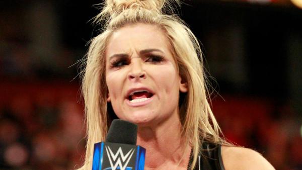 Natalya Clash Of Champions 2017