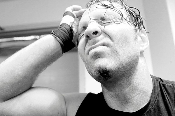 Dean Ambrose To Be Out of Action For Up to Nine Months