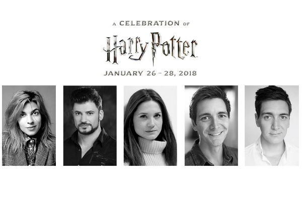 A Celebration Of Harry Potter 2018