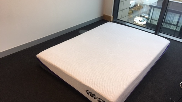 REM-FIT Mattress
