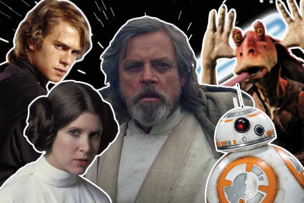 Star Wars Movies 2