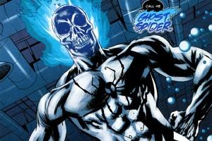 Ghost Spider Marvel
