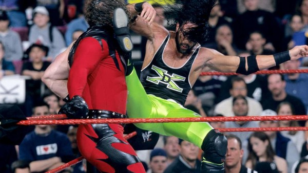 Triple H Stephanie McMahon