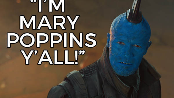Guardians Of The Galaxy Vol 2 Yondu