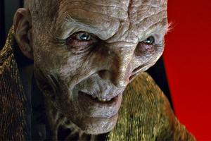 Star Wars Snoke