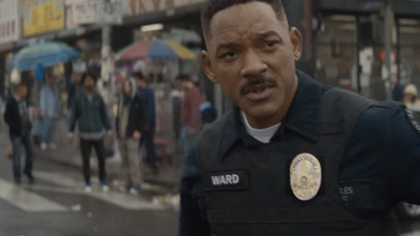 Bright 2 Will Smith