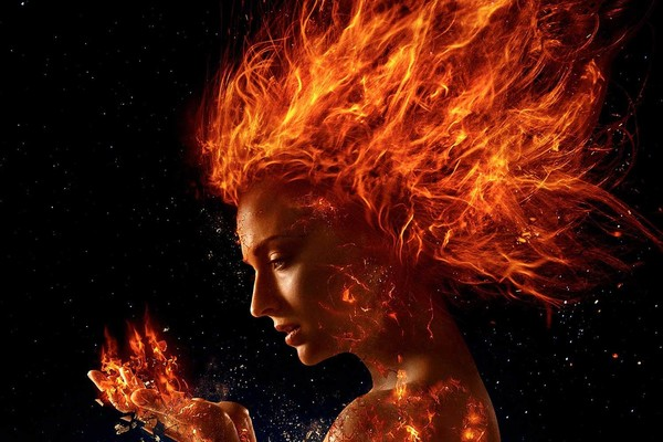 Get your first look at 'X-Men: Dark Phoenix' starring Sophie Turner