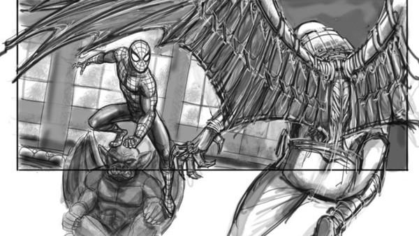 Spider-Man 4