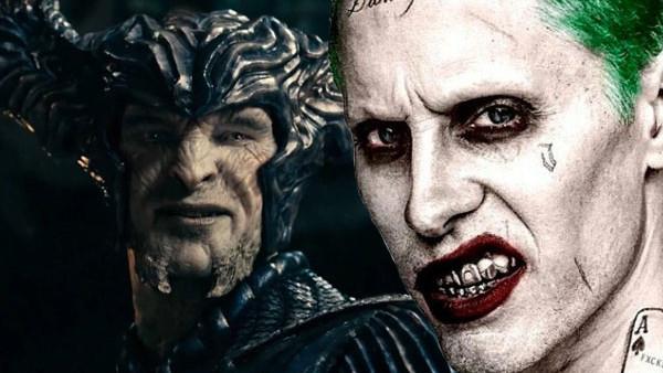 Steppenwolf The Joker