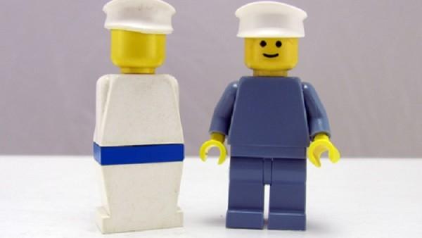 Lego Figs