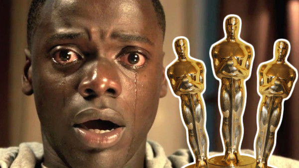 Oscars Get Out 2