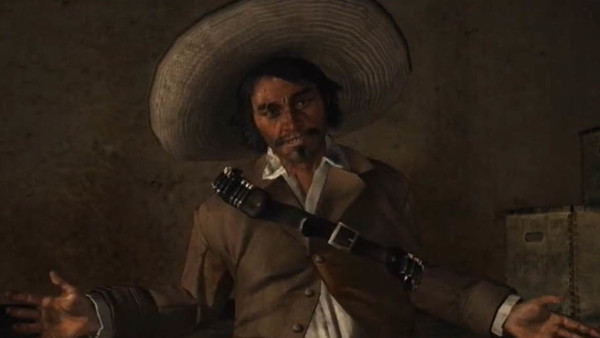 Red Dead Redemption 2: 10 Characters We Need To See
