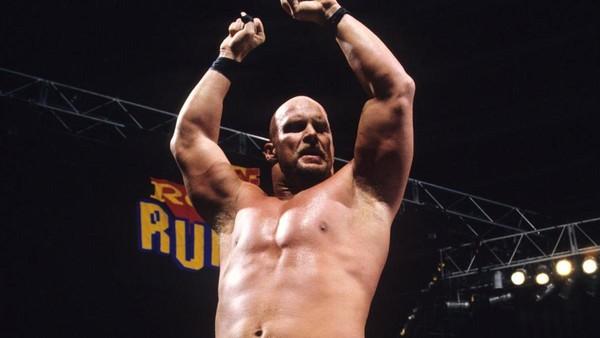 Resultado de imagen para stone cold 1998 rumble