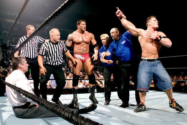 Huge WWE Royal Rumble 2018 Returns