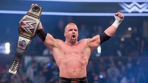 Ranking All 34 WWE Royal Rumble Winners