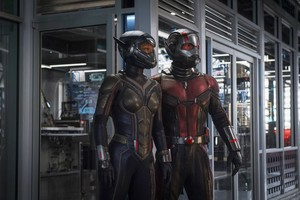 Ant-Man & The Wasp: New Official Image Released (But Still No Trailer)