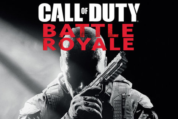 Call Of Duty Battle Royale