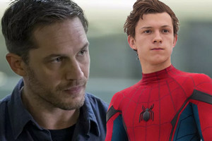 Venom: Tom Holland's Spider-Man Could Actually Appear