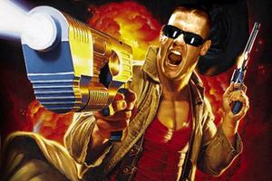 John Cena To Star In Duke Nukem Movie?!