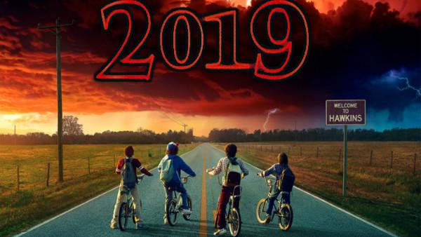 Stranger Things 2019