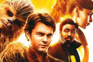 Solo A Han Solo Story