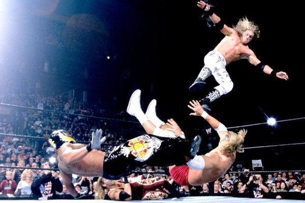 Royal Rumble 2003