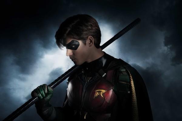 Titans Robin WB 2018
