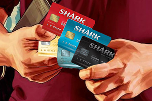 Gta Shark Cards