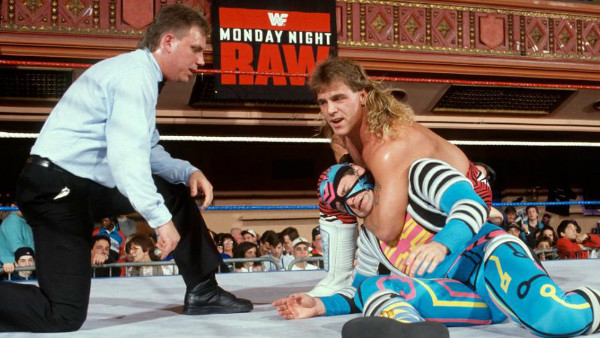 10 Things You Learn Binge Watching Every WWE Raw From 1993 – Page 6