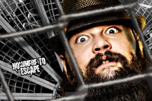 Bray Wyatt Elimination Chamber