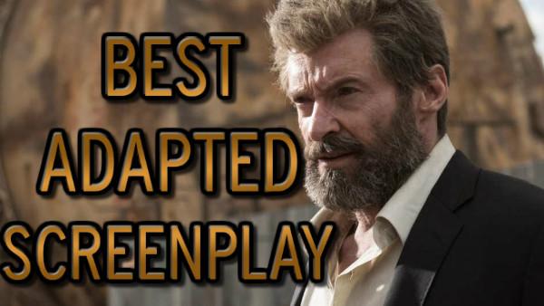 Logan Oscars 3
